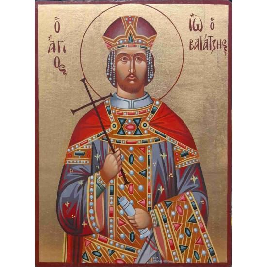 Άγιος Ιωάννης Βατάτζης
