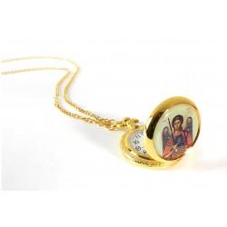 Ρολόι τσέπης Αρχάγγελος Μιχαήλ