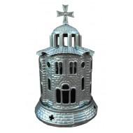 Καντήλι Εκκλησία μεγάλη