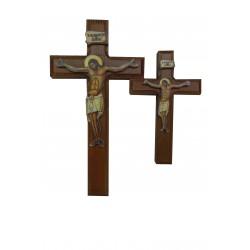 Ξύλινος σταυρός τοίχου