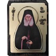 Άγιος Ιωσήφ ο Ησυχαστής