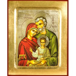 Αγία Οικογένεια