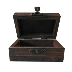 """Ξύλινο κουτί """"Δέηση"""""""