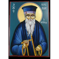 Άγιος Κοσμάς ο Αιτωλός