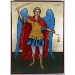 Αρχάγγελος Μιχαήλ (της Θάσου)