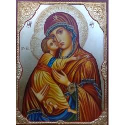 Μητέρα Θεού 3