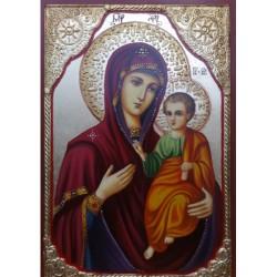 Μητέρα Θεού 1