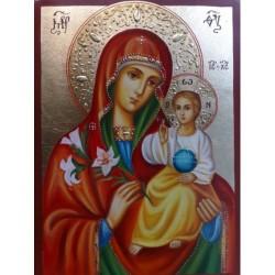 Μητέρα Θεού 2