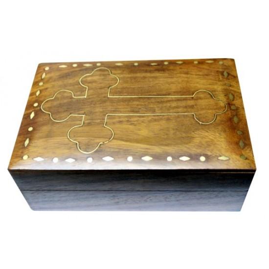 Ξύλινο Κουτί ΚC2195