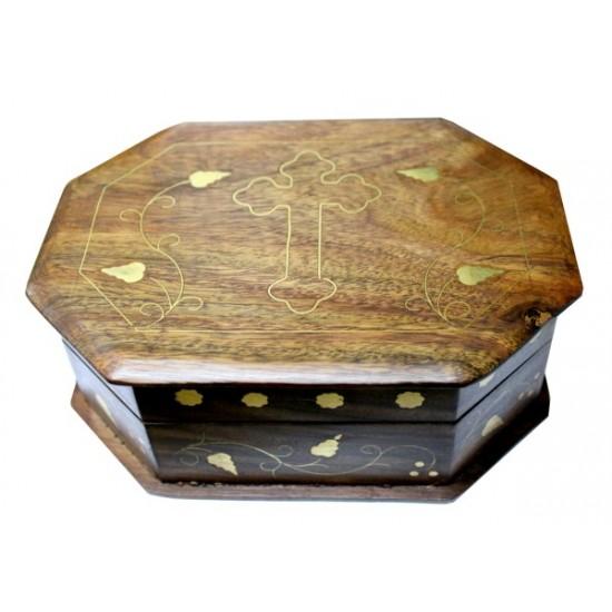 Ξύλινο Κουτί KC73