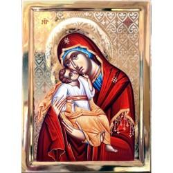Παναγία Γλυκοφιλούσα ( κωδ. 4271 )