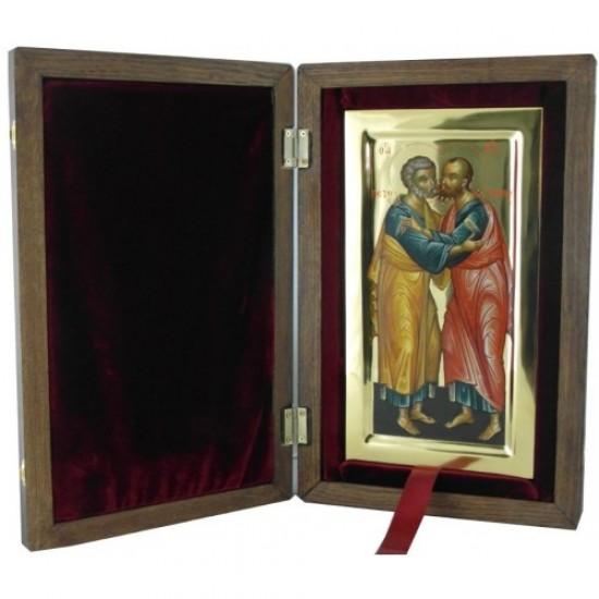 Άγιοι Πέτρος και Παύλος ( Κωδ. 4240 )