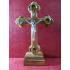 Επιτραπέζιος ξύλινος Σταυρός - Άγιοι Τόποι
