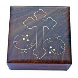 Ξύλινο Κουτί ΚC2261