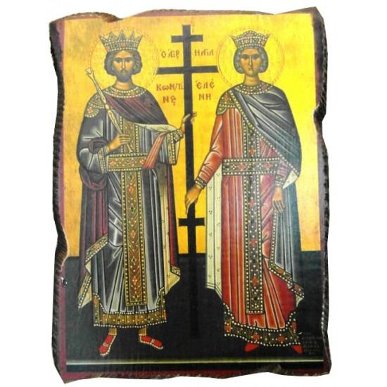 Άγιοι Κωνσταντίνος και Ελένη