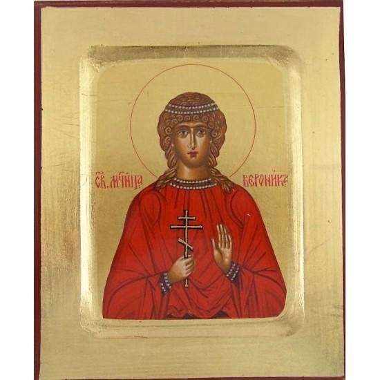 Αγία Βερόνικα