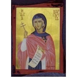 Αγία Μαργαρίτα