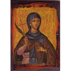 Αγία Ματρώνα η Χιοπολίτης
