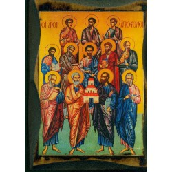 Άγιοι Απόστολοι