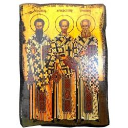 Άγιοι Τρείς Ιεράρχες