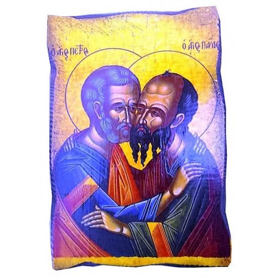 Άγιοι Πέτρος και Παύλος