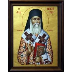 Άγιος Νεκτάριος ο θαυματουργός