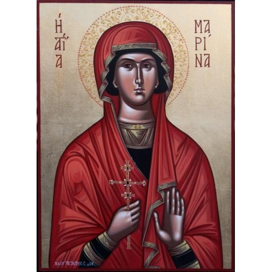 Aγία Μαρίνα