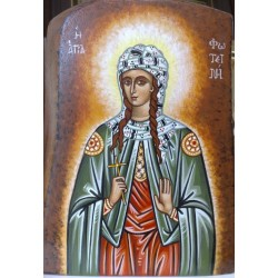 Αγία Φωτεινή η Σαμαρείτιδα