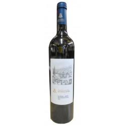Αμπελώνας Βατοπαιδίου- οίνος λευκός