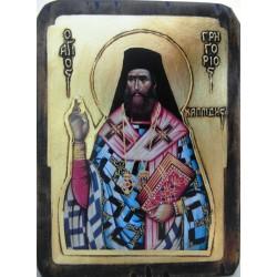 Άγιος Γρηγόριος Καλλίδης