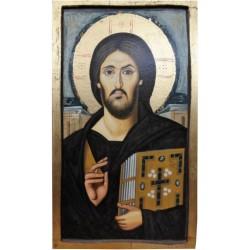 Ιησούς του Σινά