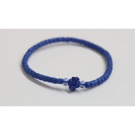 Κομποσχοίνι 33αρι - Μπλε