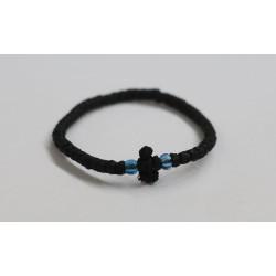 Κομποσχοίνι 33αρι - Μαύρο