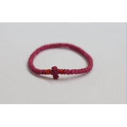 Κομποσχοίνι 33αρι - Ροζ