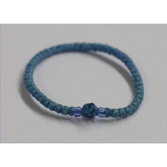 Κομποσχοίνι 33αρι - Γαλάζιο