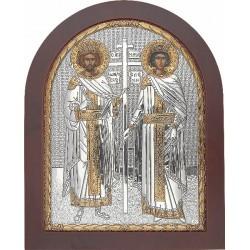 Άγιοι Κωνσταντίνος & Αγία Ελένη