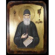 Άγιος Παϊσιος ο Αγιορείτης