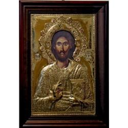 Ιησούς Xριστός Παντοκράτωρ