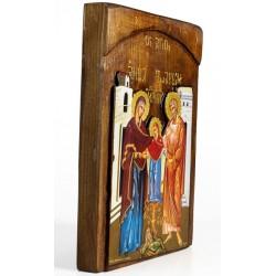Άγιοι Ιωακείμ και Άννα